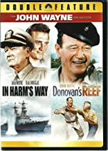 In Harm's Way / Donovan's Reef