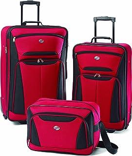 American Tourister Fieldbrook II Softside Luggage Set