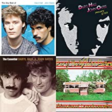 Best of Hall & Oates