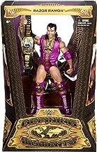 WWE Defining Moments Razor Ramon Figure