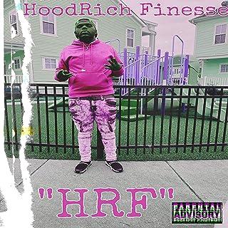 HRF [Explicit]