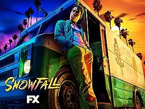 Best fx snowfall season 2 Reviews