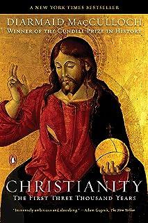 Books History Christianity
