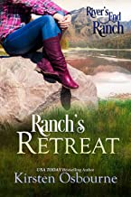 Ranch's Retreat (River's End Ranch Book 6)