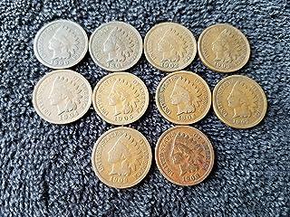 Amazon com: 1880-1900 - Collectible Coins: Collectibles