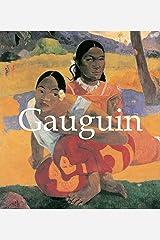 Gauguin (Mega Square) Kindle Edition