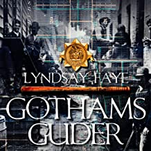 Gothams guder: Gothams guder 1