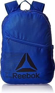 Reebok Sport and Outdoor Backpacks for Unisex, Blue, DU3003