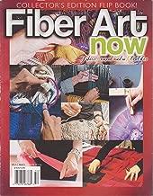 Fiber Art Now Magazine Winter 2015/16