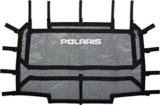 Polaris 2879507 Black Mesh Rear Panel