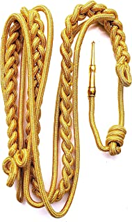 us military shoulder cords