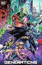 DC Comics: Generations (Generations Shattered (2021-))