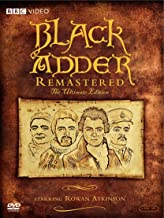 blackadder dvd box set
