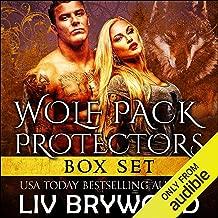Wolf Pack Protectors Box Set