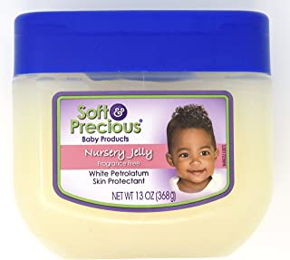Soft & Precious Jelly Skin Care Products,  13 Ounce