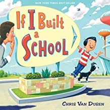 Image of If I Built a School