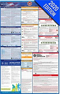 Best missouri labor law poster 2019 Reviews