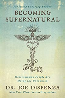 Becoming Supernatural: How Common People are Doing the Uncom