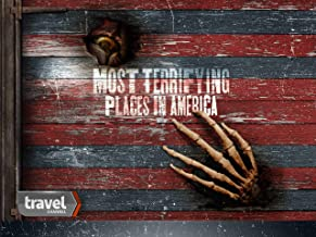 Most Terrifying Places in America, Vol. 2