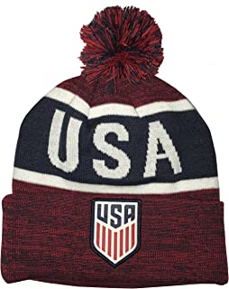 Icon Sports United States USA Soccer Soccer Beanie