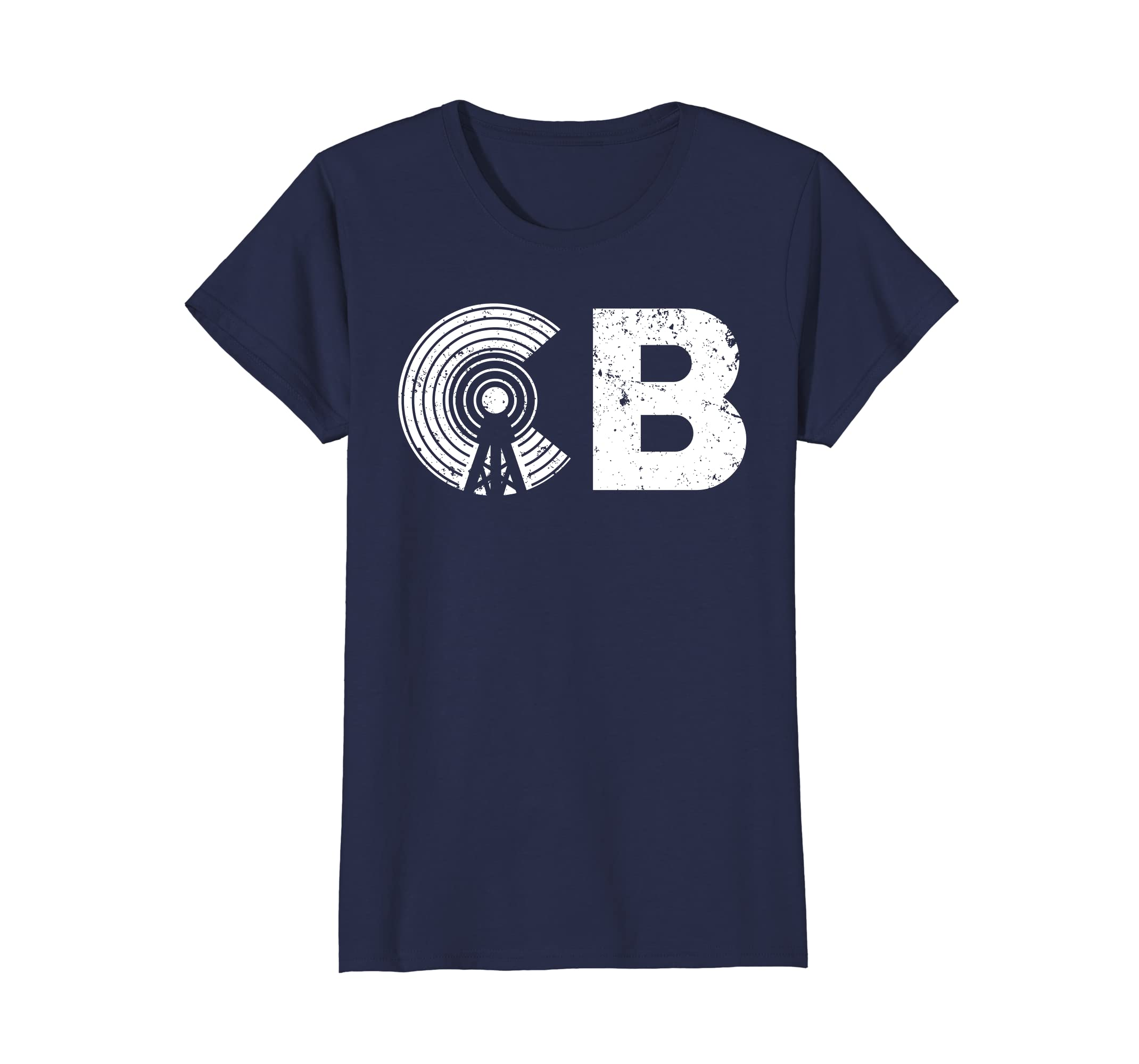 Amazon com: CB Radio Antenna Amplifier Home CB Radio Shirt: Clothing