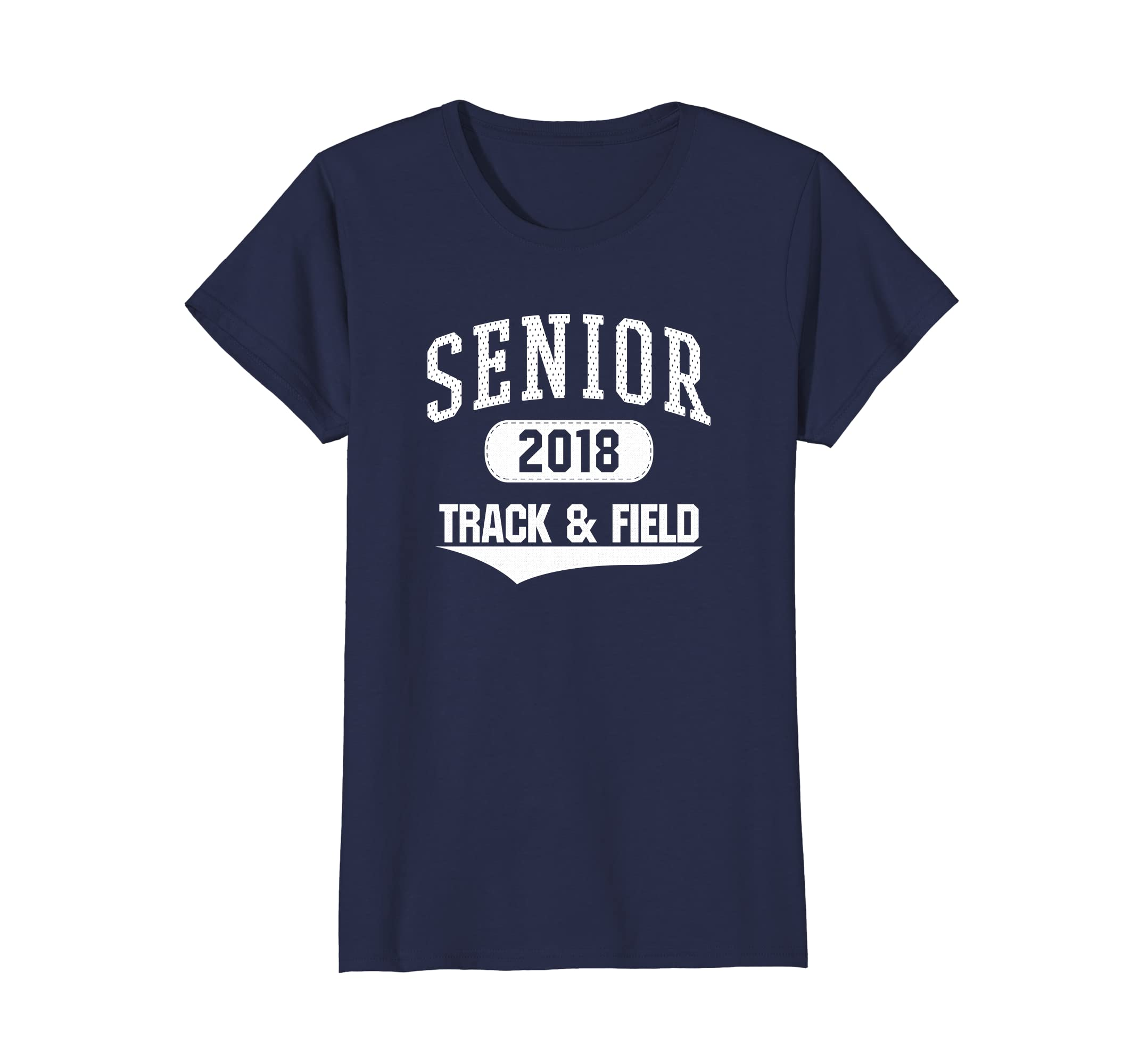 Amazon Com Senior Track And Field Class Of 2018 Senior Graduation