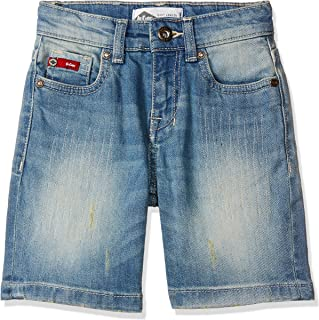 Lee Cooper Boy's Jeans Shorts