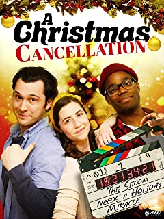 A Christmas Cancellation