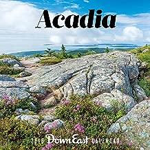 2020 Acadia Wall Calendar