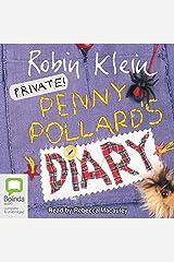 Penny Pollard's Diary Audible Audiobook