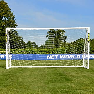 Net World Sports Forza Soccer Goal - The Ultimate Home...