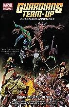 Guardians Team-Up Vol. 1: Guardians Assemble (Guardians Team-Up (2015))