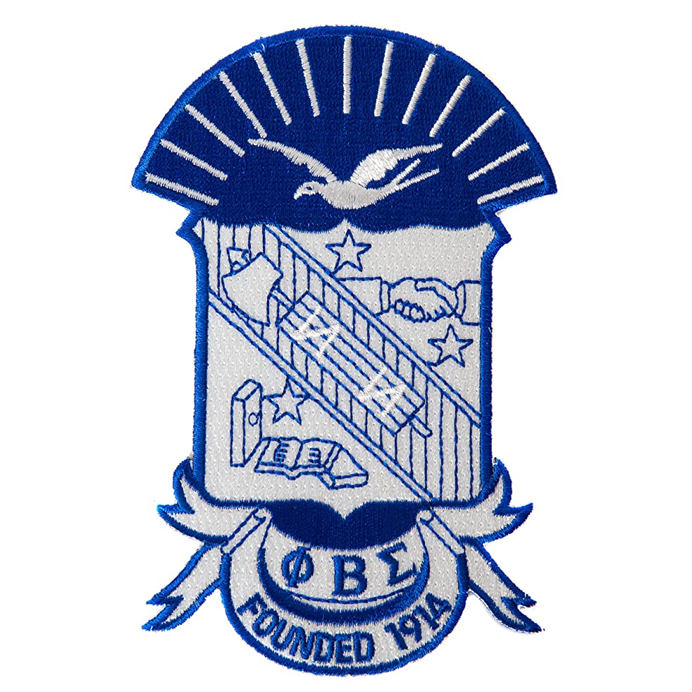 Phi Beta Sigma Fraternity 4.85