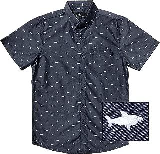 Best mens shark print shirt Reviews