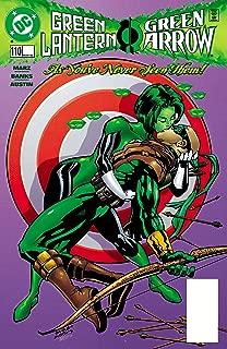Green Lantern (1990-) #110