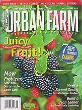 Urban Farm Magazine (July/August 2012)