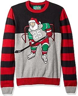 ugly hockey sweaters