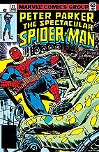 Peter Parker, The Spectacular Spider-Man (1976-1998) #31