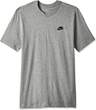 Nike Men's Sportswear Club T-Shirt (pack of 1)
