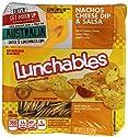 Oscar Mayer, Lunchables, Nachos, 4.4 oz