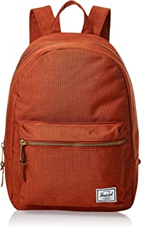 Herschel Grove Backpack, Picante Crosshatch, Small 13.5L