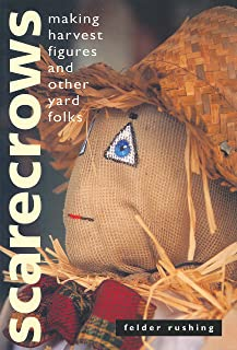 Best scarecrows for gardens for sale Reviews