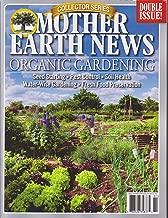 Best mother earth news organic gardening Reviews
