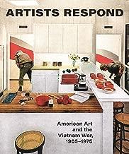 Artists Respond: American Art and the Vietnam War, 1965–1975