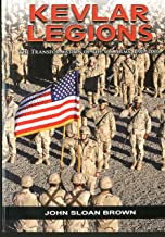 Kevlar Legions: The Transformations Of The United States Army 1989-2005