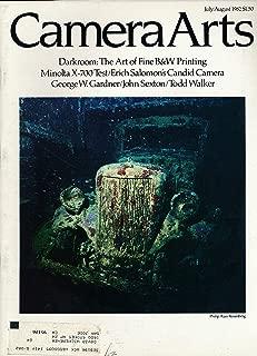 Camera Arts : Photography is Not Art by Man Ray; John Sexton; Philip Alan Rosenberg & Underwater Photos of Japanese Fleet in Lagoon at Truk; George W. Gardner America Illustrated; Dr. Erich Salomon