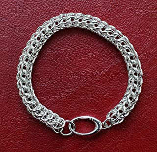 persian silver bracelet
