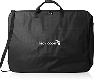 Baby Jogger Carry Bag, Universal Double, Black