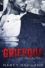 Grievous (Wanted Men Book 5)
