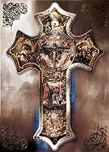 Cross Divine Providence Jesus (8